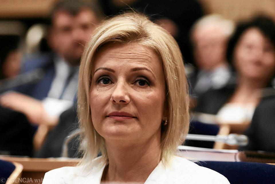 Anna Pieczarka (PiS)