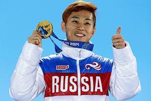 MKOl uderza w Rosję. Wielkie nadzieje medalowe nie wystąpią w Pjongczangu