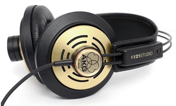 Słuchawki AKG K121
