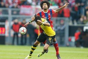 Bayern Monachium - Borussia Dortmund. Wynik na żywo. Relacja LIVE