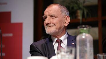 Wirtualna Polska opublikowała oświadczenie majątkowe ojca prezydenta