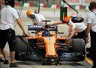 Fernando Alonso: Interesuje mnie tylko wynik McLarena w klasyfikacji konstruktorów
