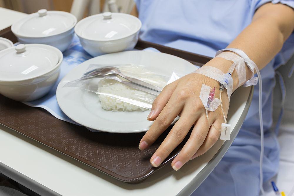 Dieta może mieć wpływ na leczenie raka