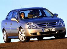 Używane: Opel Vectra C vs. Ford Mondeo III. Wszechstronne i nieźle wycenione