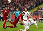 Liga Narodów. Polska - Portugalia. Jak Polska zagrała z Portugalią? [OCENY]