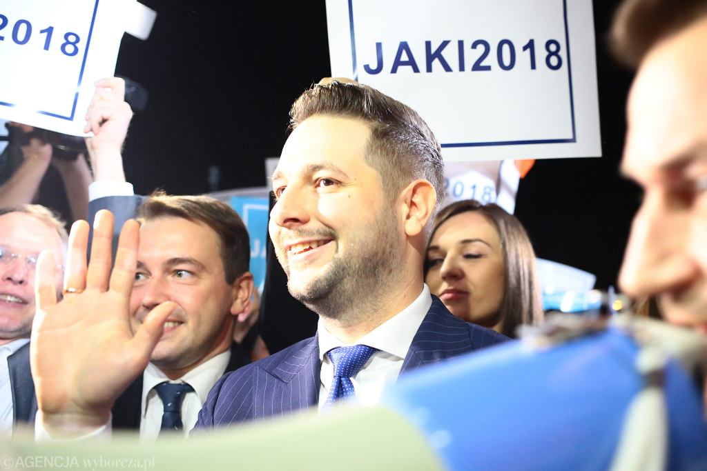 Debata Warszawska