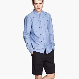 Koszula z kolekcji H&M