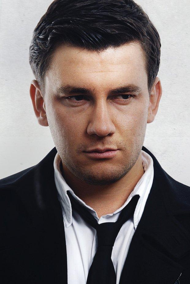 Dmitrij Głuchowski (fot. materiały prasowe)