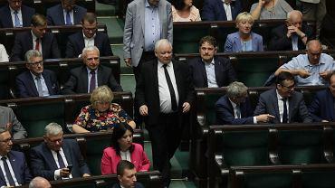 85. Posiedzenie Sejmu VIII Kadencji