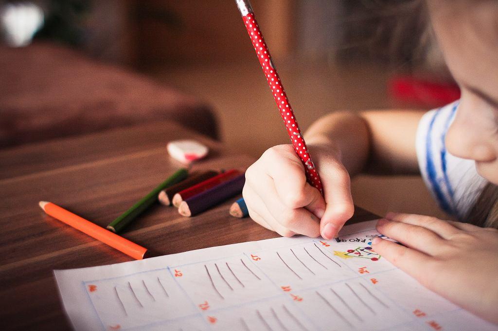 Przedszkole. Zdjęcie ilustracyjne