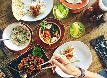 Jesteś z Warszawy? Zdrowych obiadów już nie musisz gotować sama!