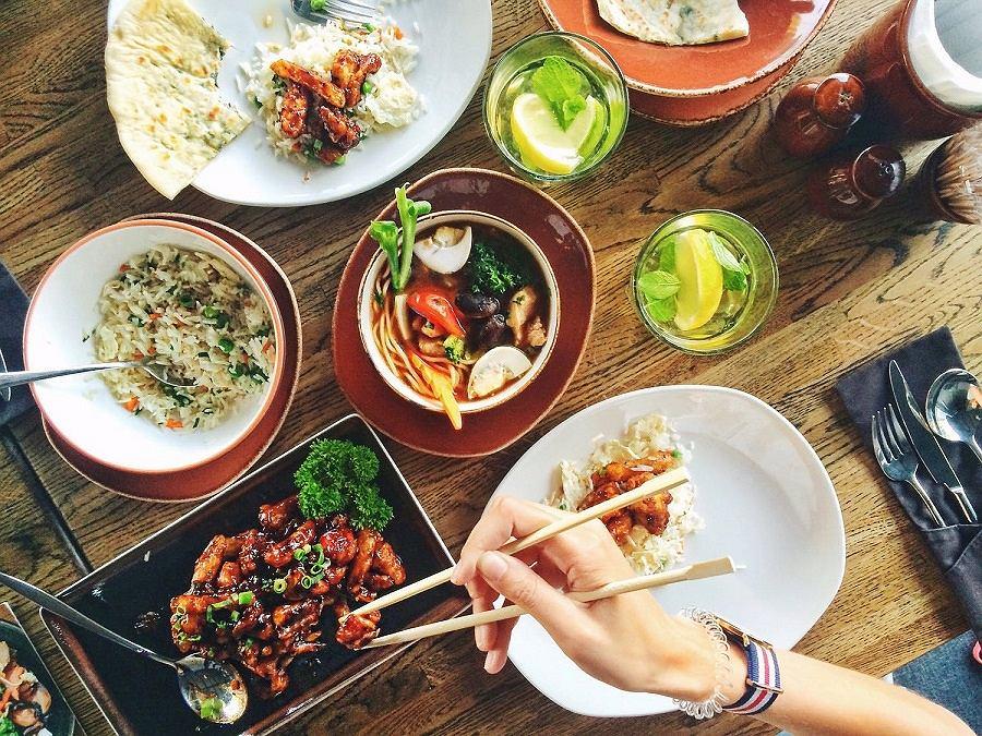 Zdrowe obiady dla całej rodziny