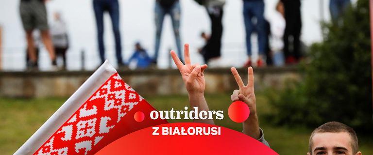 Białoruś. Korespondent Outriders: Atmosfera diametralnie się zmieniła