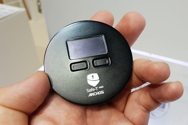 ARCHOS Safe-T mini