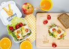 Kampania JEM DRUGIE ŚNIADANIE - o jesiennych posiłkach wzmacniających odporność