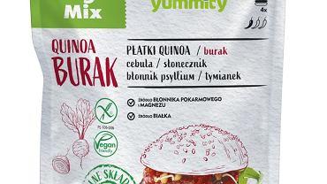 Quinoa Burak