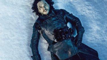 """""""Gra o Tron"""" - Jon Snow powróci w 6 sezonie?"""