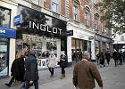 Firma Inglot otworzyła sklep w Londynie na prestiżowej Oxford Street