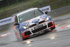VW Castrol Cup | Steinhof zaczyna drugi sezon