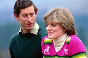 """Księżna Diana o seksie z księciem Karolem na niepublikowanych nagraniach. """"To było dziwne. Bardzo dziwne"""""""
