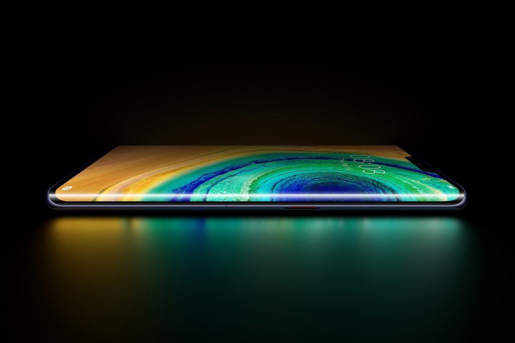 Huawei prezentuje Mate 30 i Mate 30 Pro