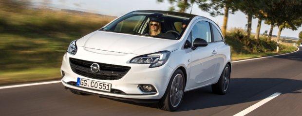 Opel Corsa z instalacją LPG | Dla oszczędnych