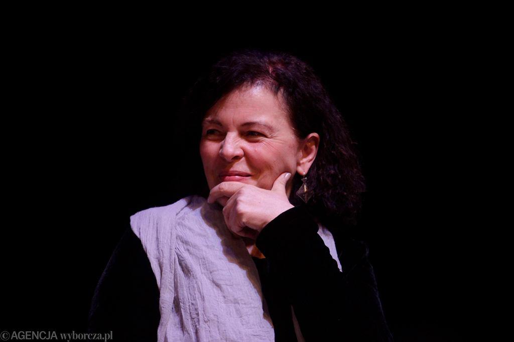 Alicja Pacewicz, Gdańsk, 2014 r.