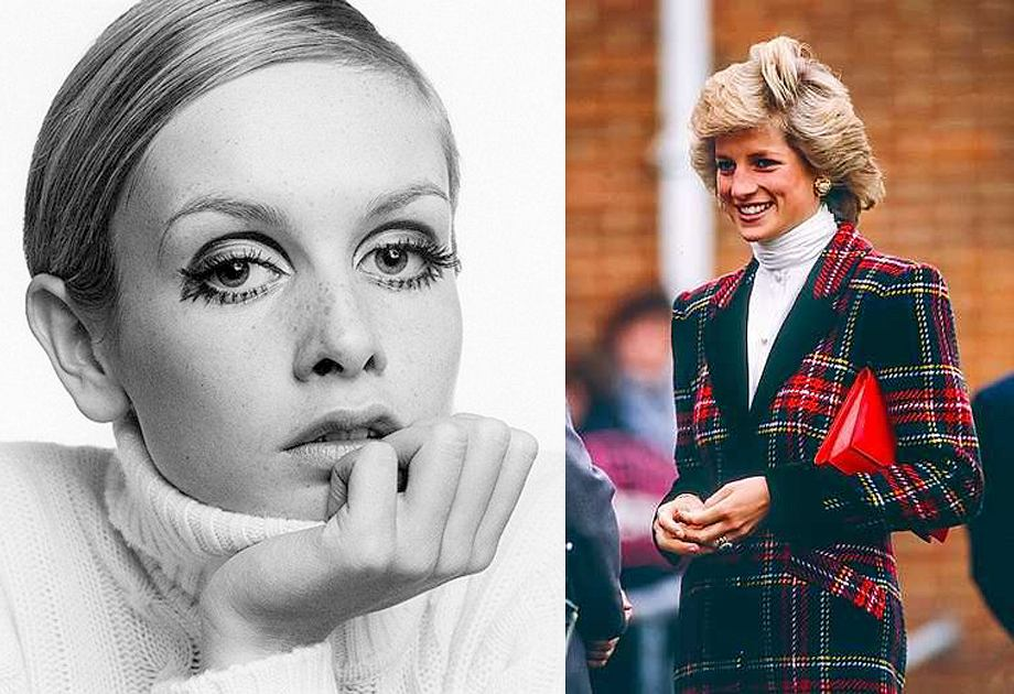Twiggy nosiła golf do słynnej minispódniczki, Księżna Diana wykorzystywała go w eleganckich stylizacjach godnych królewskich wystąpień