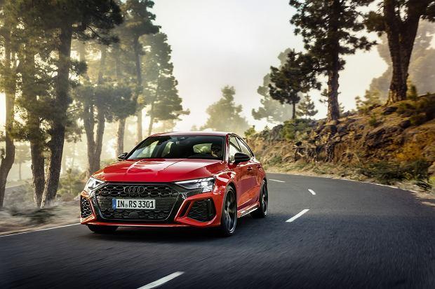 Audi RS3, czyli sztuka tworzenia ideału