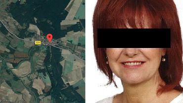 Wójt gminy Niechlów Beata P. tymczasowo aresztowana