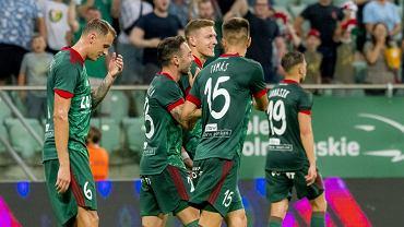 Piłkarze Śląska w II rundzie eliminacji do Ligi Konferencji zagrają z Araratem Erewań