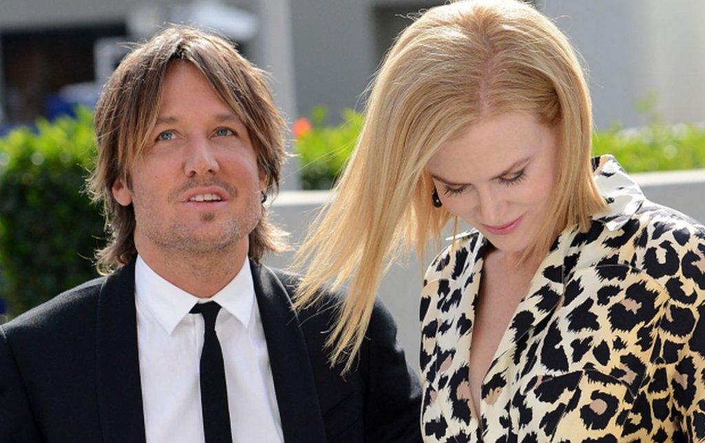 Keith Urban i Nicole Kidman