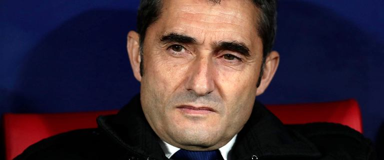FC Barcelona podjęła decyzję w sprawie przyszłości swojego trenera