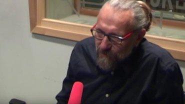 """Mateusz Kijowski (KOD) w """"Poranku Radia TOK FM"""""""