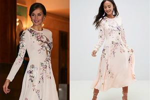 f90bca58fe Królowa Hiszpanii też kupuje na Asosie! Jej sukienka jest hitem w  brytyjskim sklepie