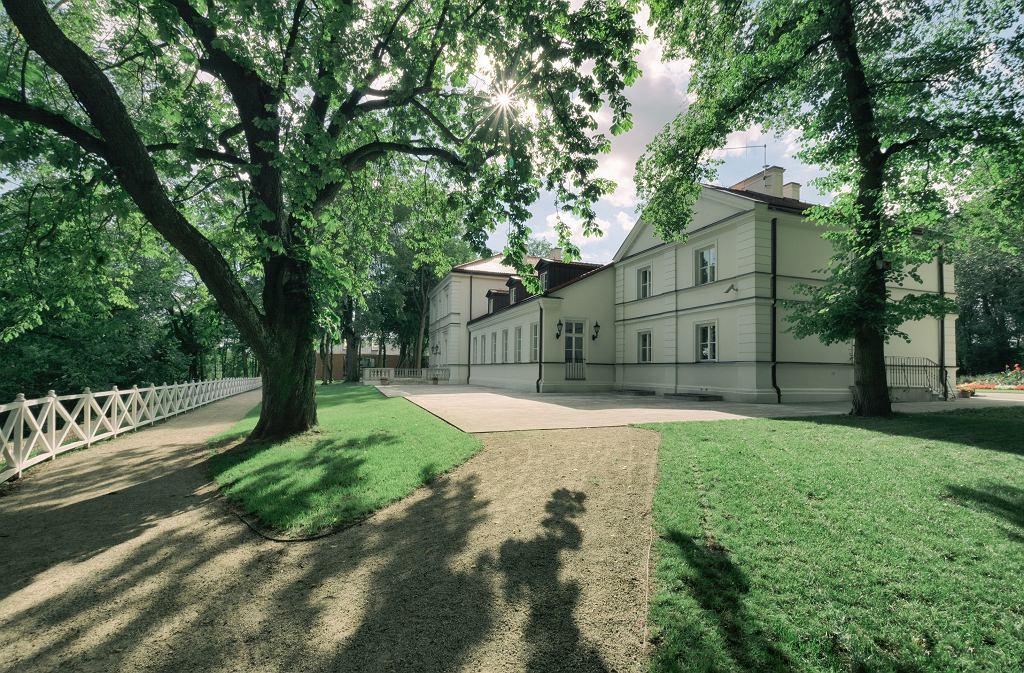 Muzeum w Warce / Fot. Rafał Donica