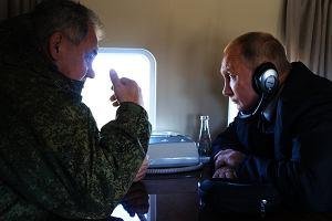 Generał Różański: Wojna już trwa. Czym tłumaczyć dzisiejsze działania Rosji?