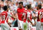 Premier League. Zwycięstwo Arsenalu na inaugurację sezonu