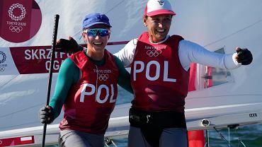 Cztery medale polskich sportowców! Nowicki mistrzem olimpijskim! [ZAPIS RELACJI]