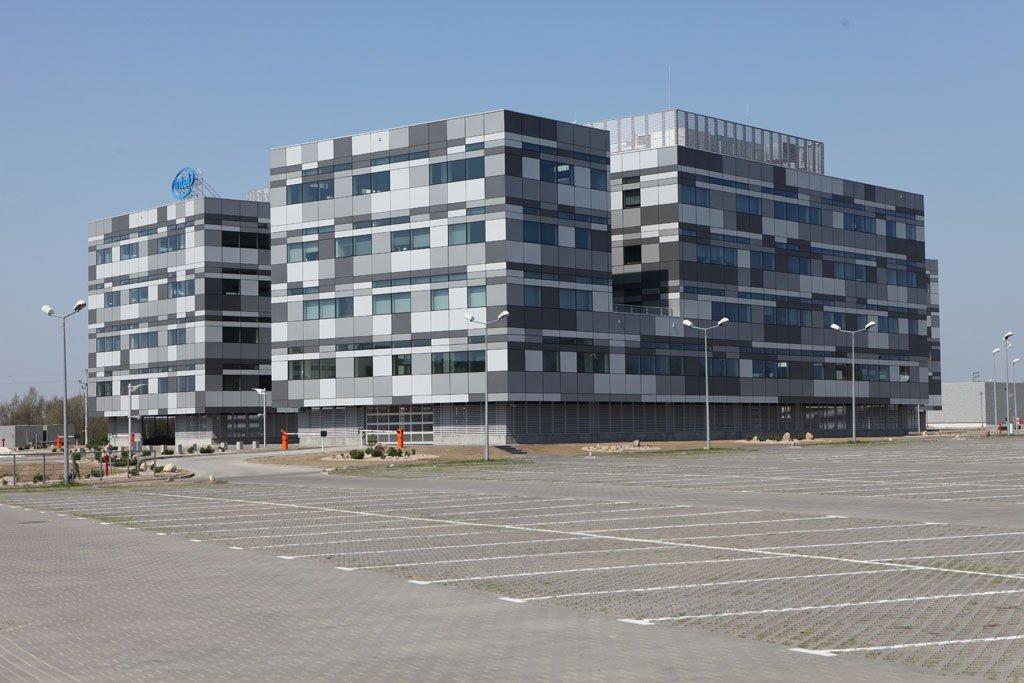 Centrum badawczo-rozwojowe Intela
