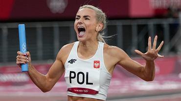 Tak wygląda klasyfikacja medalowa lekkoatletyki! Polska jest potęgą