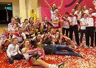Oficjalnie: ŁKS Commercecon zagra w siatkarskiej ekstraklasie!