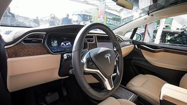 Tesla Model X, zdj, ilu