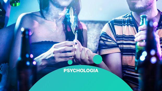 Seksuolog: Dopiero w toku diagnozy wychodzi, że zaburzenie seksualne jest konsekwencją zażywania środków psychoaktywnych