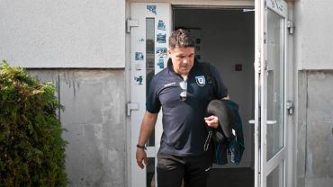 Jorge Paixao powoli opuszcza Zawiszę