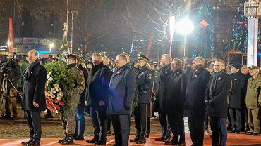 Obchody 100. rocznicy powstania wielkopolskiego