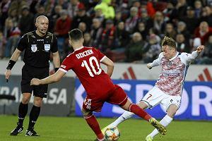 Miał zastąpić Krychowiaka w kadrze Brzęczka, a teraz może zmienić klub. Trudne losy trzech Polaków