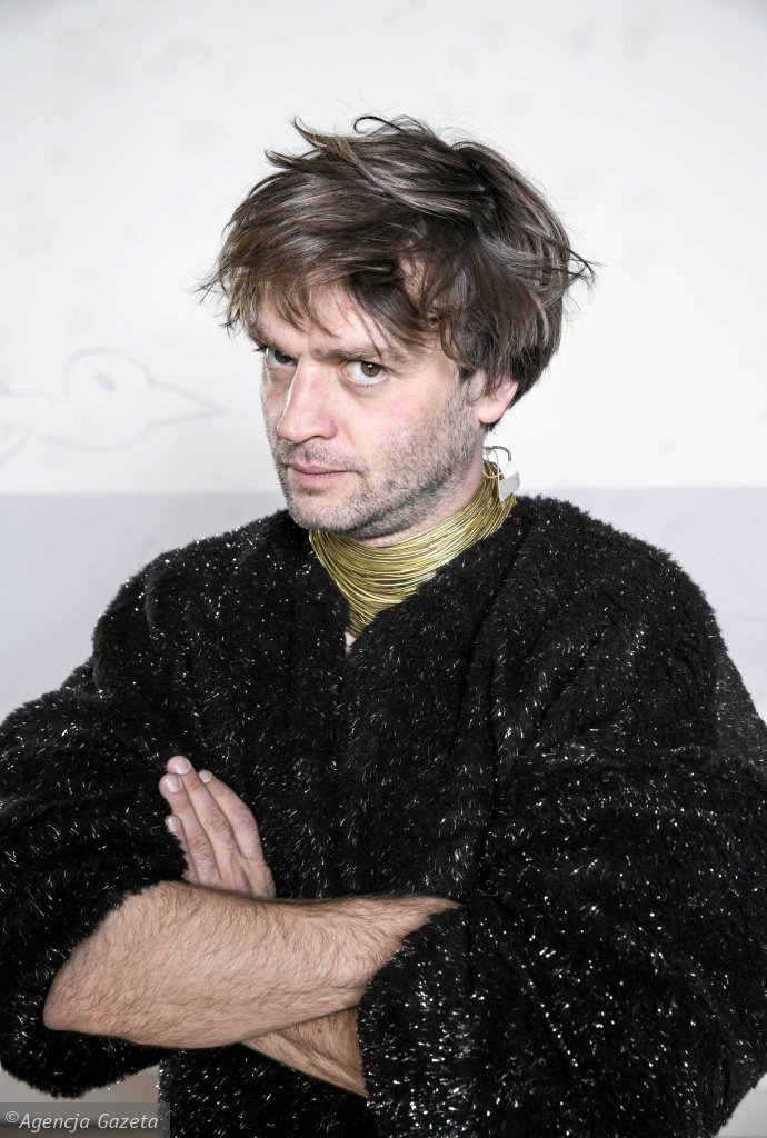 Piotr Polak - Piotruś Pan / ALBERT ZAWADA