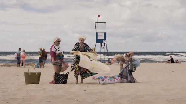 Kadr z filmu 'Lekcja miłości' (fot. Materiały prasowe)