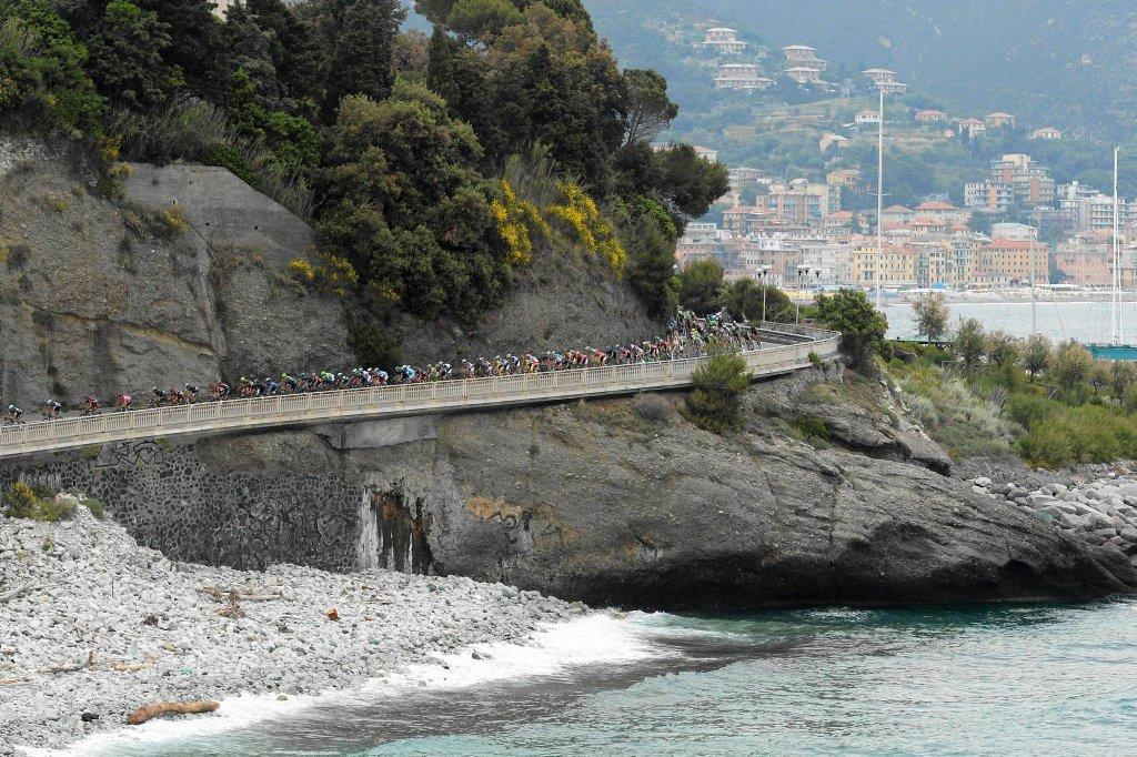 11. etap Giro d'Italia